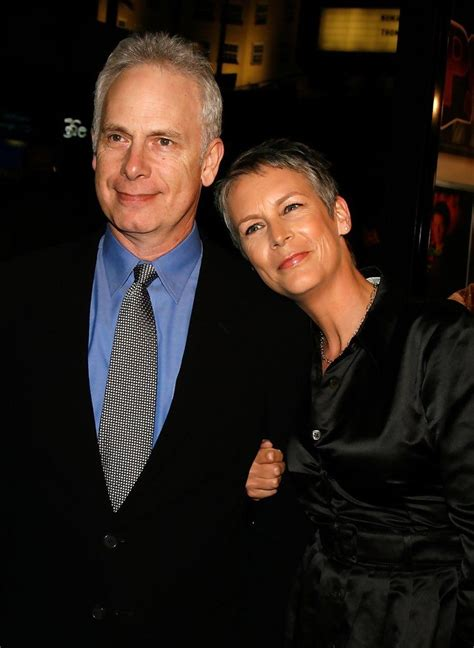 christopher guest spouse jamie lee curtis christopher guest actor husband