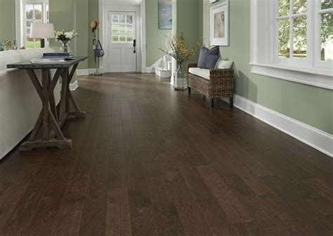 Introducing beautiful NEW flooring styles! With engineered