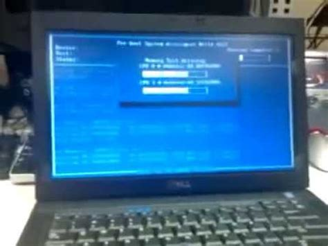 flickering screen on dell latitude e6400 | doovi