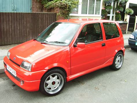how much is fiat worth general fiat cinquecento abarth aken turbo what s it