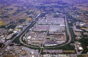 Nissan Plant Locations Nissan Decherd Engine Plant Nissan Free Engine Image For