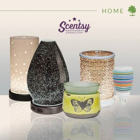 new scentsy spring/summer catalog 2016 scentsy wax