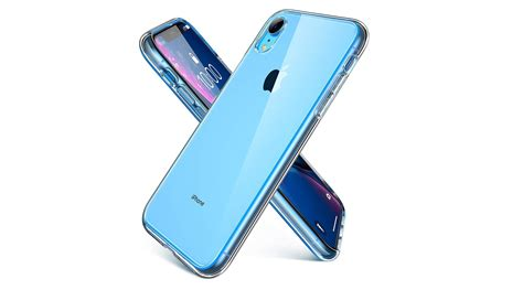 grab iphone xr clear transparent for just 2 42 today