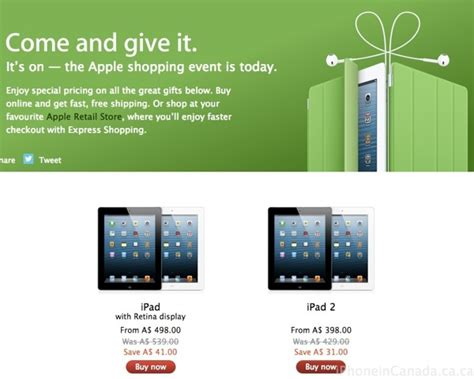 apple s black friday sale live internationally mini excluded iphone in canada