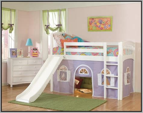 kids bunk bed with slide and stairs bunk bed with stairs and slide home design ideas