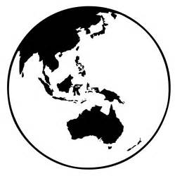 World Globe Coloring Pages  &amp Pictures IMAGIXS sketch template