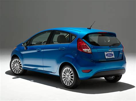 ford fiesta price  reviews features