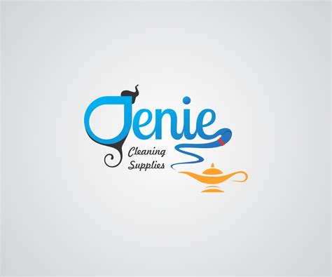 Genie L Logo by 65 Modern Professional Logo Designs For Genie Cleaning Supplies A Business In Australia