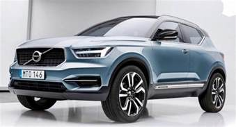 Electric Cars 2018 Suv 2018 Volvo Xc40 Hybrid Specs Photos And Release Date