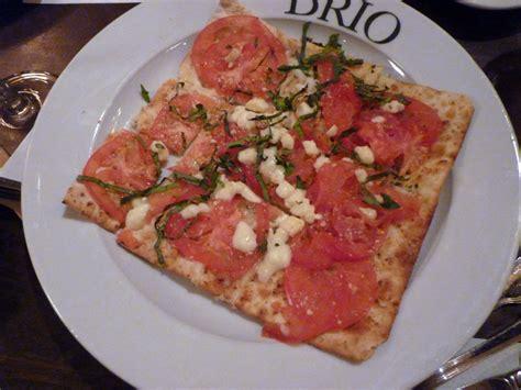 brios pizza brio tuscan grille in las vegas on may 25 mondo dinner