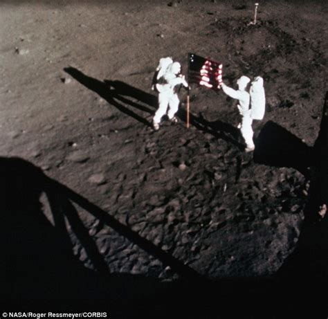 Moon Conspiracy Essay by Climate Change Deniers Are Conspiracy Theorists And Damage Global Warming Debate Daily Mail