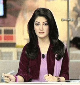 these 10 pakistani female anchors can give a tough
