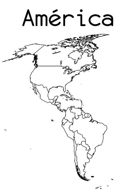 los invencibles de amrica mapas de america para colorear mapa f 237 sico geogr 225 fico pol 237 tico tur 237 stico y tem 225 tico