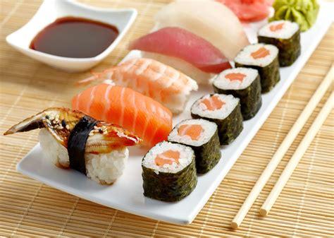sushi in sushi hd wallpapers