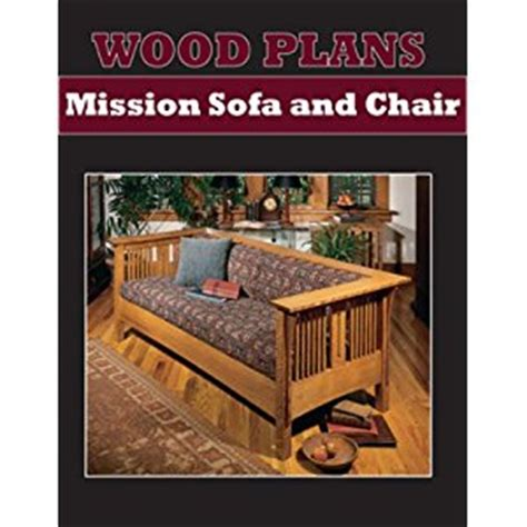 mission style couch plans sofa and chair mission style paper woodworking plans