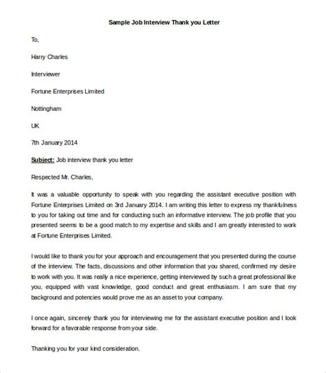 Commitment Letter After Free Thank You Letter Templates 40 Free Word Pdf Documents Free Premium Templates