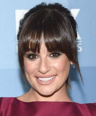 Hairstyles Bangs Pictures by Haircuts And Hairstyles With Bangs Instyle