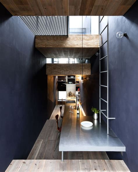 narrow house interior design 11 spectacular narrow houses and their ingenious design solutions