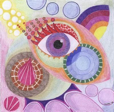 imagenes de ojos abstractos ojo el maravilloso mundo de 197 ŋu k 227