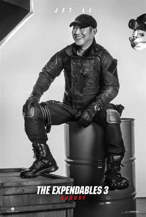 the expendables 3 2014 big screen action m a a c happy 51st birthday to jet li
