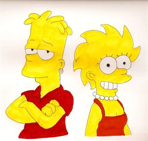 bart simpson as a teen girl by nice ass91 on deviantart bart simpson as a teen girl by nice ass91 on deviantart