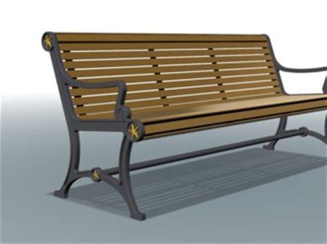 bench manager definition boardwalk bench autodesk online gallery