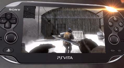 Psvita Call Of Duty Black Ops Declassified Reg2 newsdalweb net 187 psvita psp psn