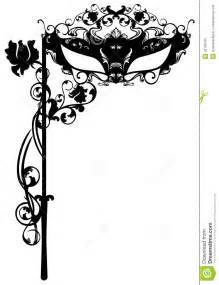 Drapes And Dreams Face Mask Stock Vector Image 42188792