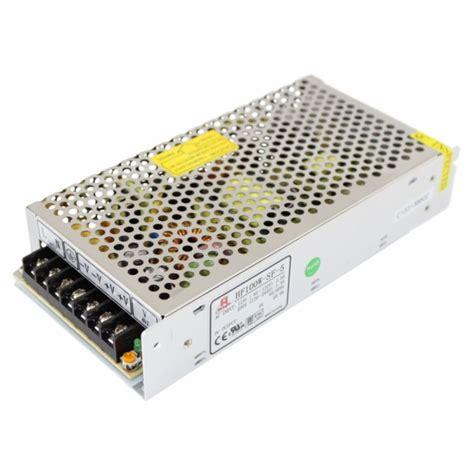 Psu 5v 20a Czcl 5v power supply 20a single output ps1 100w sf5