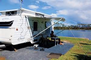 dometic awning review caravan world australia