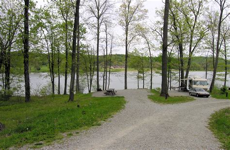 Keystone Lake State Park Cabins by Keystone State Park In Derry Township