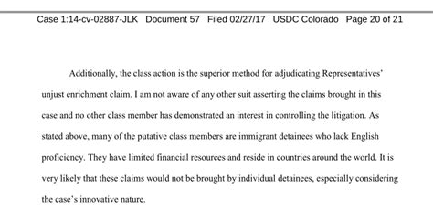pattern jury instructions causation states without nations