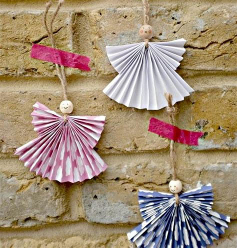Paper Ornament Crafts - paper ornament crafts for