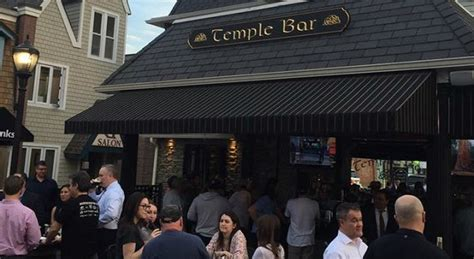 dublin house red bank the summer guide to outdoor bars at the jersey shore jersey shore inmotion