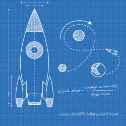 Blue Print Maker Illustrator How To Create A Blueprint Style Illustration