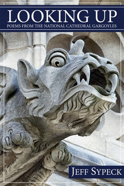 the last gargoyle books goyle of my dreams things are looking up for jeff sypeck