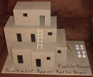 project houses school projects southwest region native american pueblo