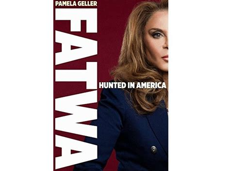 fatwa hunted in america books geller s fatwa hunted in america released
