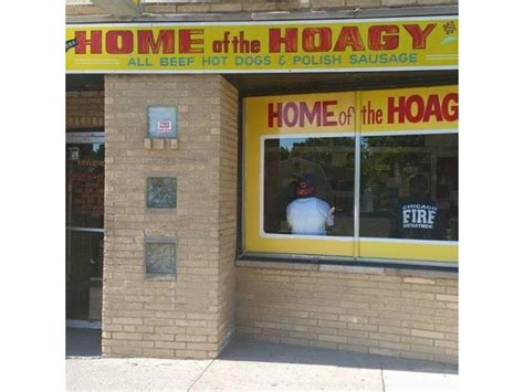 blaze burns through home of hoagy sandwich shop patch
