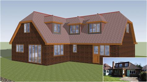 Porch House Plans by Pb Properties