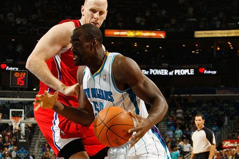 comeback for clippers times free press report emeka okafor cleared to play attempting nba