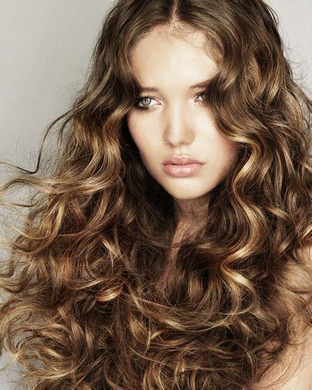 fringes and perms curly perm 7 hairstyles that are easiest to transition