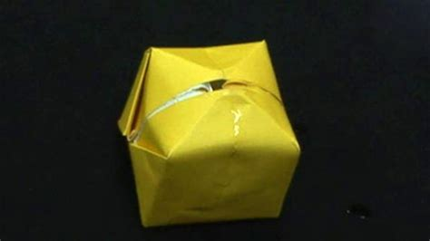 Origami Water Bombs - ikuzo origami