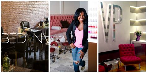 best black hair salons nyc 2015 4 black owned nail salons in nyc beautifully brown