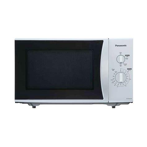 Microwave Panasonic Nn Sm 322 jual panasonic nn sm322mtte silver microwave