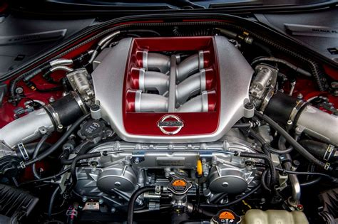 2017 Nissan Gt R Engine by 2017 Nissan Gt R Drive Review Motor Trend