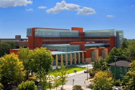 Mba Programs In Cleveland Ohio by 10 Most Outstanding Buildings Around The World
