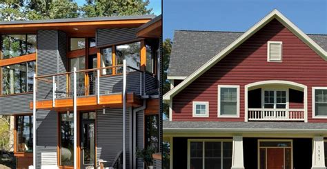 Metal Siding Benefits: Aluminum, Steel and Corrugated