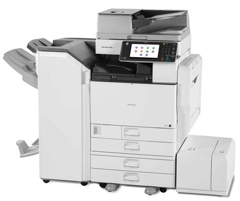 color copier ricoh color copier copiers