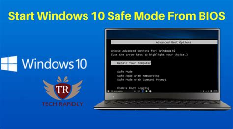 reset bios windows 10 how to start windows 10 safe mode from bios solved